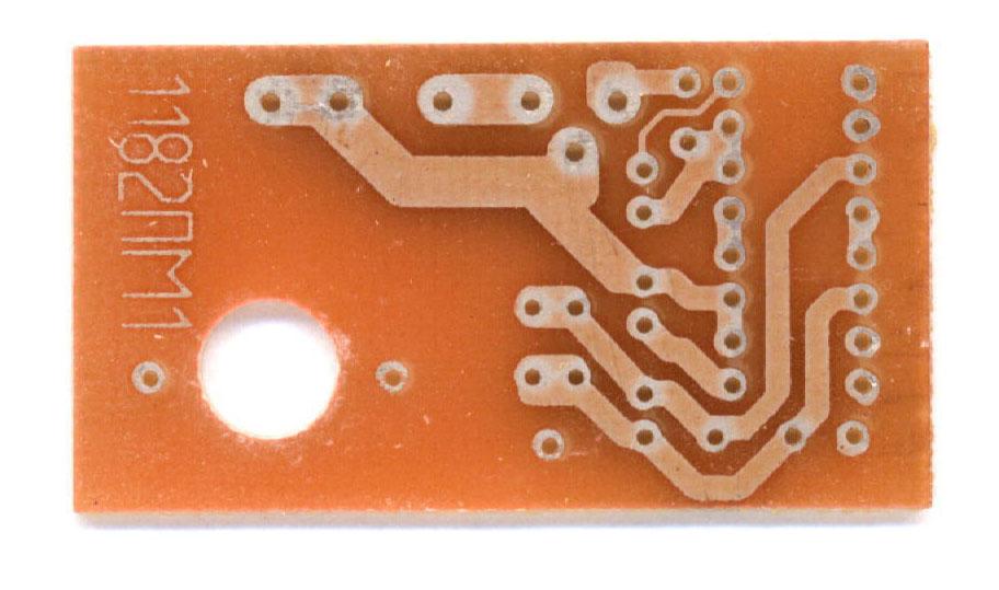 мощности на КР1182ПМ1