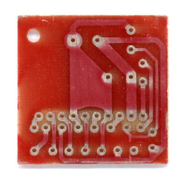 схема подключения тда 8560 - Практическая схемотехника.